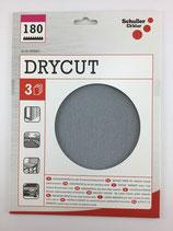 Schleifpapier DRYCUT 180