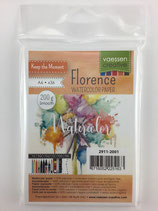 Florence Aquarellpapier