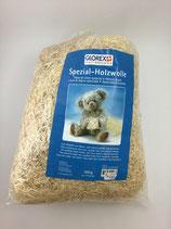 Holzwolle 500g Glo