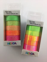 Deco Tape neon