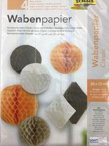 Wabenpapier