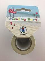 Masking Tape ( Flamingo)