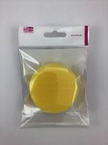 Malschwamm Gelb rund HG