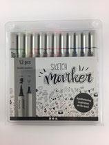 Sketch Marker C