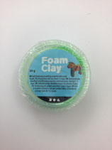 Foam Clay Hellgrün