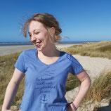 """T-shirt """"Glücklich"""""""