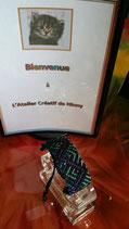 Bracelet Bonnieux - Type manchette