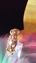 Bracelet Macramé Petru avec perles