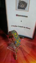 CRE-BRA-01 - Crestet Bracelet