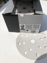 Atlas schuurschijven 150mm met klittenband