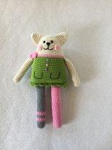 Rag Doll Cat Verena