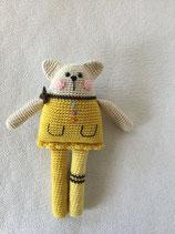 Rag Doll Cat  Vivian