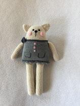 Rag Doll Cat  Veronica