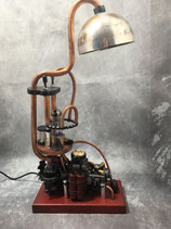 "Steampunk "" Upcycling1"""