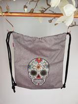 Totenkopf Rucksack