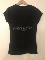 Sagester Shirt Läuferinnen