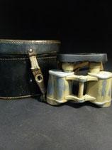 Dienstglas Swarovski cag 6x30 Südfront Einheitsfarben mit Köcher  Okularschutz und Gelbglaslinsen