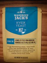 Mangrove Jack's M12 Kveik, 10 gr.