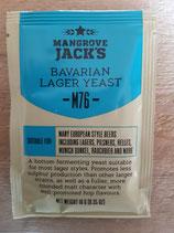 Mangrove Jack's M76 Bavarian Lager, 10 gr.
