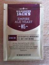 Mangrove Jack's M15 Empire Ale, 10 gr.