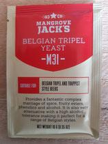 Mangrove Jack's M31 Belgian Tripel, 10 gr.