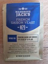 Mangrove Jack's M29 French Saison, 10 gr.