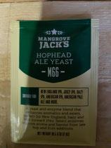 Mangrove Jack's M66 Hophead Ale Yeast, 10 gr.