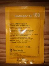 SafLager™ S-189, 11,5 gr.