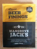 Mangrove Jack's Liquid Beer Finings Sachet 20g
