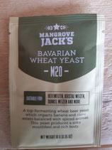 Mangrove Jack's M20 Bavarian Wheat, 10 gr.
