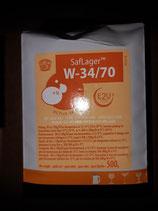 SafLager™ W-34/70, 500 gr.