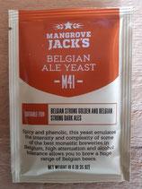 Mangrove Jack's M41 Belgian Ale, 10 gr.
