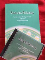 Raum der Befreiung Buch und Coaching-CD dazu