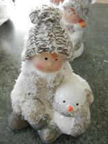Schneebuebli