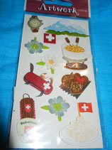 Artoz Sticker