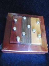 Mini Pins (Kategorie: Mittelschwer) -NEU