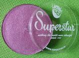 Superstar Aqua Face- and Bodypaint - 45 gr. - Star purple shimmer colour