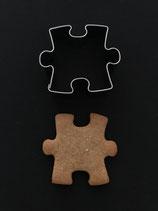 Ausstechform Puzzleteil 2