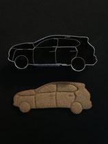 Präge-Ausstechform Auto
