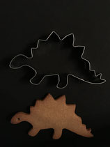 Ausstechform Dino Stegosaurus 1