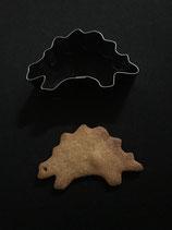 Ausstechform Dino Stegosaurus 2