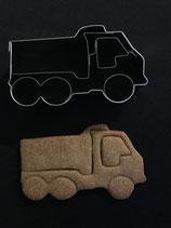 Präge-Ausstechform LKW 1