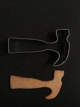 Ausstechform Hammer 2