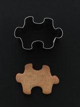 Ausstechform Puzzleteil 1