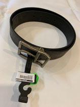 Fox Leather Belt