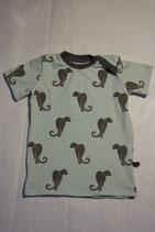 T-Shirt Panther minze