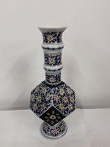 Vase Faience Delft Makkum Hauteur 27 cm
