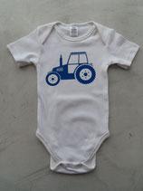 "Body ""Traktor"" Grösse 74/80"