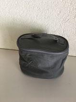 Vanitybag grau
