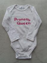 """Body """"Drama Queen"""" Grösse 74/80"""